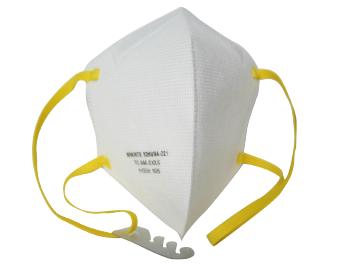 Niosh N95  Folder Mask Sekura 321