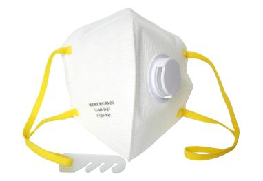 Niosh N95  Folder Mask Sekura 511