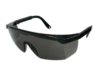 Safety Spectacle  1182 Black