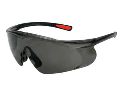 Safety Spectacle  5112 Black