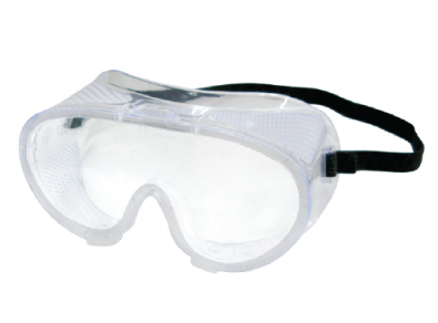 Safety Goggle  9001 Clear