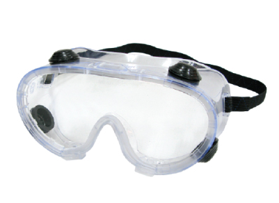 Safety Goggle  9053 Black